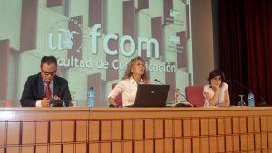 Miguel Torres García, Hada Sánchez y Marta Puch Duque