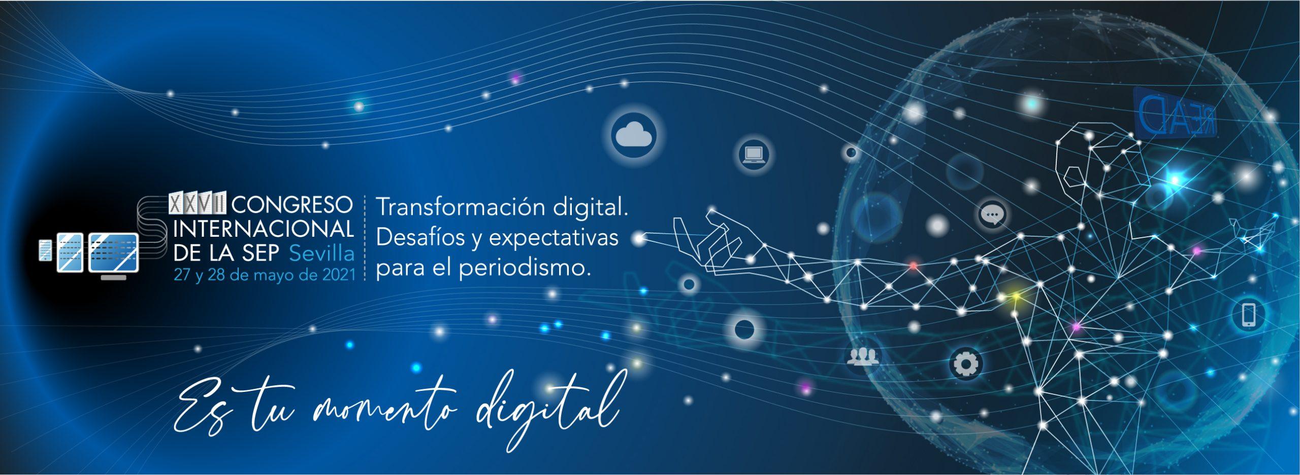 Encuentro que permite la conexión con el mundo académico, empresarial y profesional. 27 y 28 de mayo de 2021 en Sevilla.